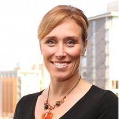 Adrienne Denham